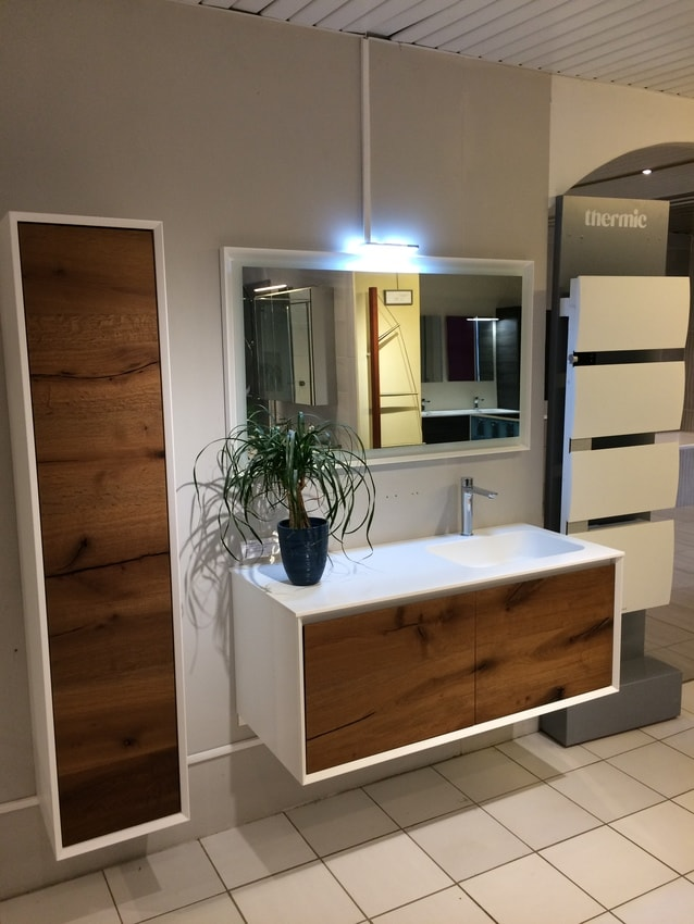 Photos d co bains nos r alisations et installations - Showroom salle de bain toulouse ...